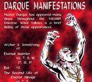 Darque Passages Vol 1 1