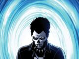 Shadowman (Valiant Entertainment)