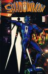 Shadowman TPB 1994