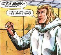 X-O Manowar Vol 1 19 005 XO Ring