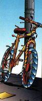 X-O Manowar Vol 1 60 002 XO Bike