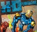 X-O Manowar Vol 2 4