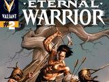 Eternal Warrior Vol 2 2