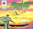 Magnus, Robot Fighter Vol 1 38