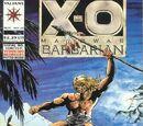 X-O Manowar Vol 1 22