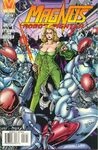 Magnus Robot Fighter Vol 1 63