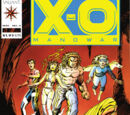 X-O Manowar Vol 1 4
