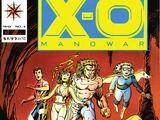 X-O Manowar Vol 1 4