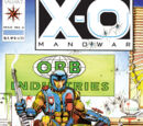 X-O Manowar Vol 1 2
