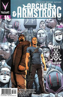 Archer and Armstrong Vol 2 16
