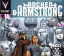 Archer & Armstrong Vol 2 16