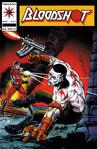 Bloodshot Vol 1 2