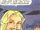 Gayle Nordheim (Valiant Comics)