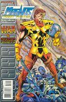 Magnus Robot Fighter Vol 1 47