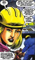 X-O Manowar Vol 1 31 011 Tilly Milton
