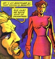 X-O Manowar Vol 1 42 001 Nettie