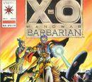 X-O Manowar Vol 1 9