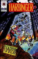 Harbinger Vol 1 25