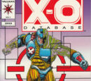 X-O Database Vol 1 1