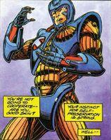 X-O Manowar Vol 1 12 019 XO Seed