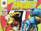 Magnus, Robot Fighter Vol 1 30
