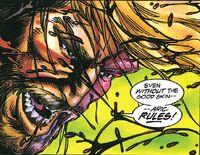 X-O Manowar Vol 1 22 005 Aric