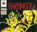 Harbinger Vol 1 23