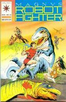 Magnus Robot Fighter Vol 1 12