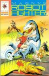 Magnus Robot Fighter Vol 1 12