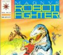 Magnus, Robot Fighter Vol 1 12