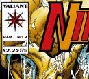 Ninjak Vol 1 2