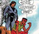 Rokland Tate (Valiant Comics)