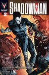 Shadowman Vol 4 2