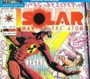 Solar, Man of the Atom Vol 1 13