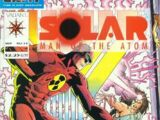 Solar, Man of the Atom Vol 1 13
