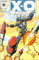 X-O Manowar Vol 1 23