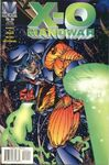 X-O Manowar Vol 1 55