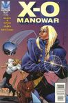 X-O Manowar Vol 1 57