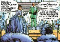 X-O Manowar Vol 1 19 003 Doctor Zahn