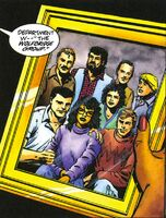 X-O Manowar Vol 1 31 007 Department W