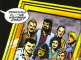 Department W (Valiant Comics)