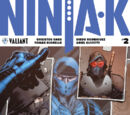 Ninja-K Vol 1 2