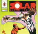 Solar, Man of the Atom Vol 1 19