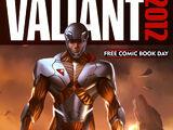 Valiant Comics FCBD 2012 Special Vol 1 1