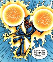 X-O Manowar Vol 1 58 006 Hotwire