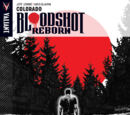 Bloodshot Reborn: Colorado (TPB)