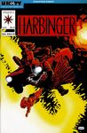 Harbinger Vol 1 8