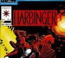 Harbinger Vol 1 8