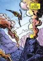 X-O Manowar Vol 1 22 007 Hawaii
