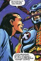 X-O Manowar Vol 1 28 010 Silicon Virus